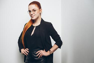 Sarah Scherer