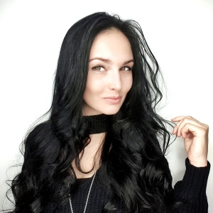 Big Sexy Hair