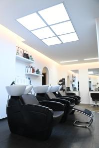 Washhouse im House of Hair Pasing