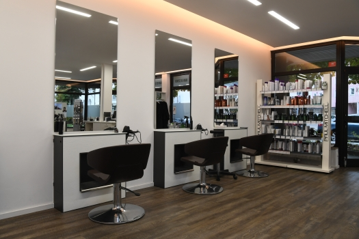 House of Hair Pasing