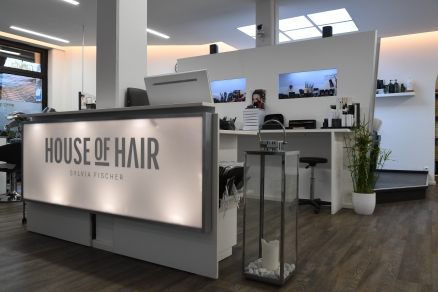House of Hair Pasing
